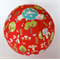 Balloon Ball Cover - woodland gnomes - Standard Size