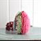 baby owl | crochet softie toy