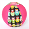 Balloon Ball Cover - Russian dolls - Standard Size