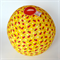 Balloon Ball Cover - ladybird - Standard Size