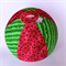 Balloon Ball Cover - Watermelon - Giant Size