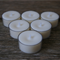 6pk Sampler Scented Soy Tealights - Choose Your Scent - Made To Order