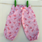 Size 12 to 18 months Baby Girl Harem Pants Gorgeous Pink Ballet Slippers