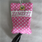 Personalised Doggy Poo Bag Pouch