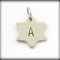 CREATE YOUR OWN. Personalise a large star shape with YOUR own letter.