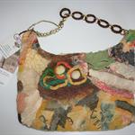 Felted Handbag / Shoulder Bag SB002