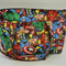 Marvel Avengers Nappy Bag with Long Strap