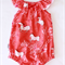 Wee wander summer ride Playsuit sizes 000 to 2