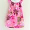 Pink Hawaii Dress