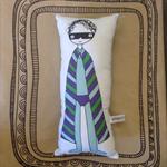 Superhero Softy / Cushion