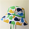 Reversible Whale Hat