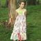 Japanese Doll Maxi Dress Size 8