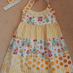 Hollandia Halterneck Dress