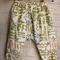 Egyptian Baggy Bum Pants