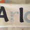 Boys Personalised / Name Towel
