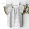 White Embroidered Top Blouse baby sizes