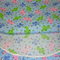 Cocoon Cot Sheet ( oval )