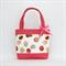Mini Tote Bag - Girls Bag - Cupcakes