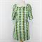 Ladies Peasant Dress