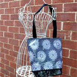 PVC TOTE - MEDIUM