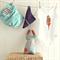 baby boy gift set | feather onesie | bloomers | crochet bib | rabbit toy