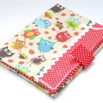 PVC Notepad/Activity
