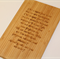 Personalized cheese and wine cutting board, inspirational gift by TREEX, fathers