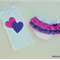 Girl's Pink and Purple Ruffle Nappy Cover Set - Size 000 (29)