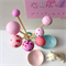 "Polymer Clay  ""Popsticles"" 