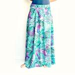 Women's Island Maxi Skirt