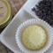 Calming Floral Body Butter Bar. Lavender & Ylang Ylang. Lips, Hands, Heels...