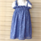 Girls blue lace party dress, blue lace dress, blue party dress, sizes 2T and 3T