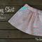 Size 2 - Spring Skirt