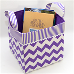 Fabric Basket - 26cm