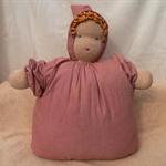 Baby Wattle - Waldorf Baggy Doll