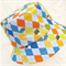 Boys Reversible Bucket Hat – Argyle Transport
