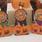 Halloween Lollipop Holders x10