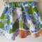 Upcycled Little Lady Skirt. Size 1,2,3,4.