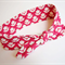 Tie Up Head Band - Little Tulips -