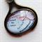 Australia Vintage Map Pendant - Warrnambool