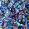 BULK  PACK 30 Jake and the Neverland Pirates Elastic Hair Ties Birthday Favours