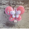 Piper- Sequin Butterfly Hair Clip
