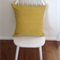 50 cm Zest (Warwick) cushion - Handmade