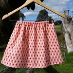 Petticoat boutique girls skirt