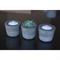 Mini concrete tealight or planter set of 3
