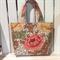 Vintage Handbag Tote