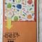 Handmade Greeting Card-Thankyou Teacher