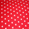 RED STARS Baby Doll Carrier Carry Sling + Free mini Doll's Taggie