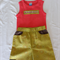 Boys Shorts and Singlet Set - Size 2