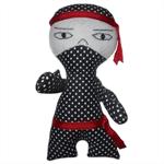 Yozaro the Ninja Softie